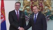 Vučić i Radev za konačno pomirenje bugarskog i srpskog naroda