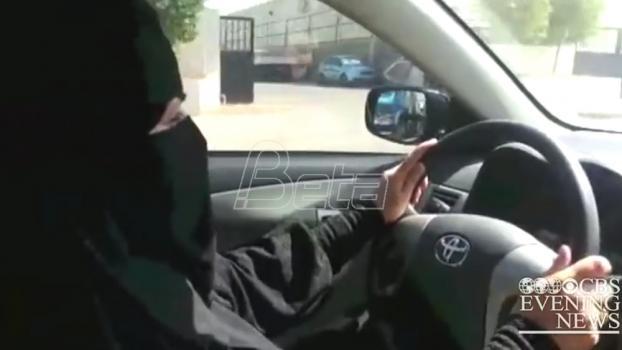 Suspendovan saudijski sveštenik koji je rekao da žene imaju četvrtinu mozga
