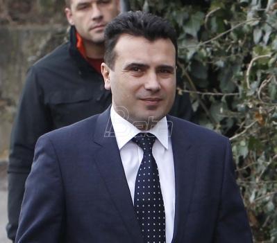Istraživanje: Zaev prvi put popularniji od Gruevskog