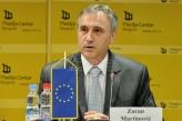 Martinović (NSZ):  U Srbiji bez posla 500.000 radno sposobnih, najniža stopa do sada