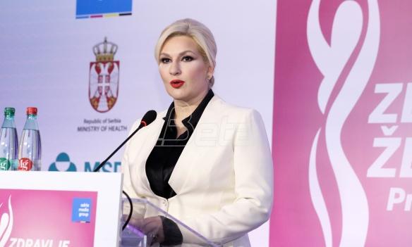 U Srbiji godišnje 16.000 maloletničkih trudnoća